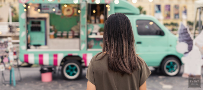Food truck catering is a great way to introduce street food to a casual event