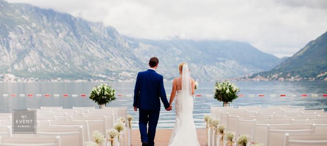 destination wedding planning by QC Event School