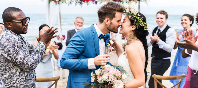 Your Wedding Planning Career How To Find Your