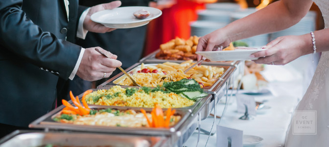 A Quick Guide to Choosing the Best Catering Style for Your Event | Pointers  For Planners