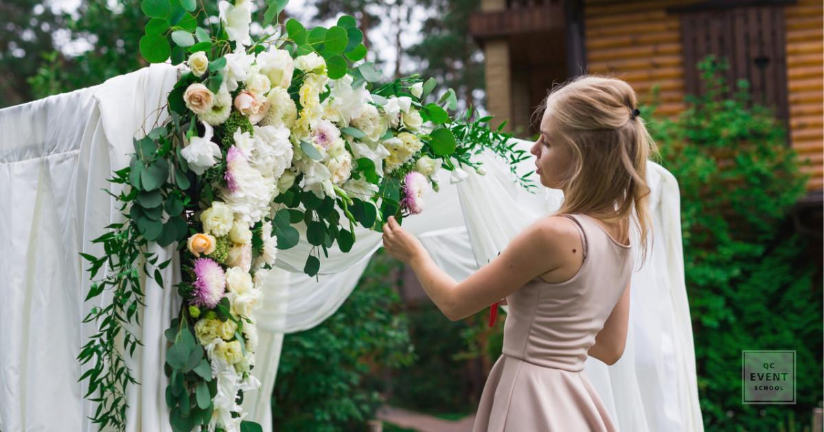 wedding planning assistant job