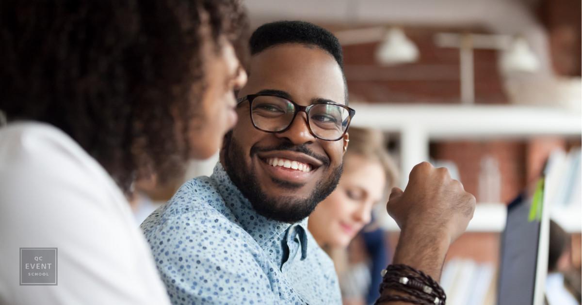millennial become an event planner