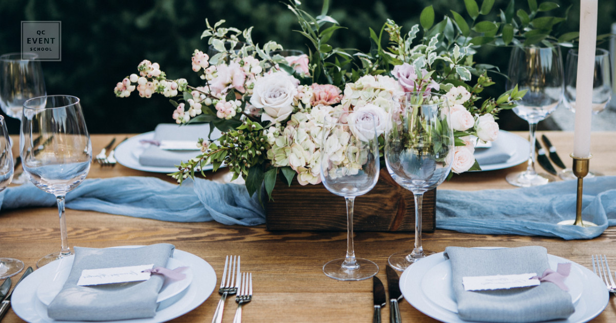 lxuury event and wedding planning