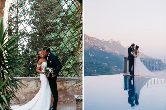 Luba Gankin event and wedding planner - wedding shoot