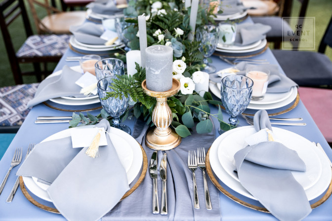 event planning tablescape - will online event planning schools teach you to decorate and plan