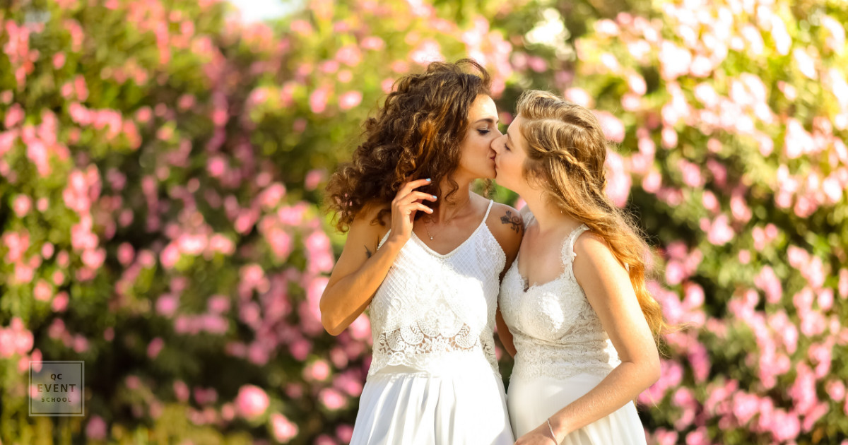 gay lgbtq friendly destination wedding planning