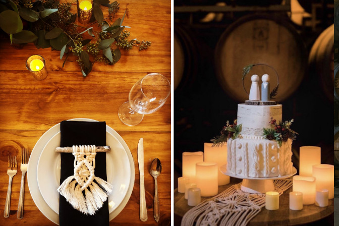Darling Mine Photography for Brooke Nauta - professional wedding planner