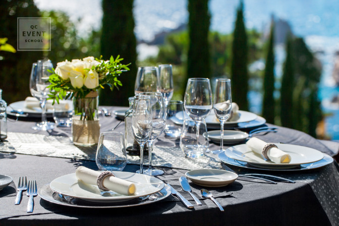 event planner job - tablescape