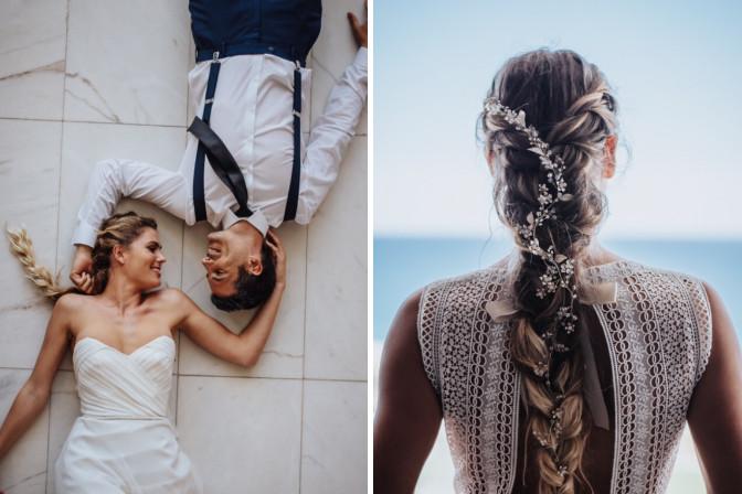 MJP Events bride and groom wedding planning