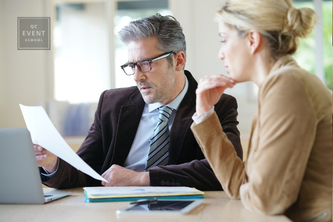 Consulting an Attorney