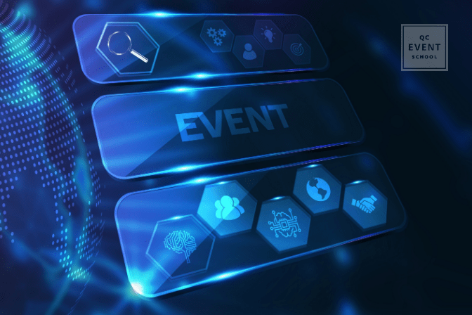 finding event planner jobs through virtual services online