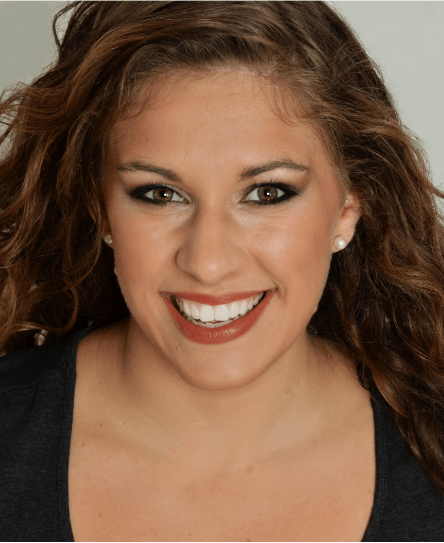 event planning training student, Jenny Alperin - headshot