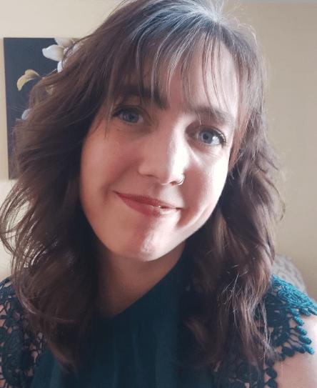 Event planning classes Student Ambassador, Lauren Ballinger
