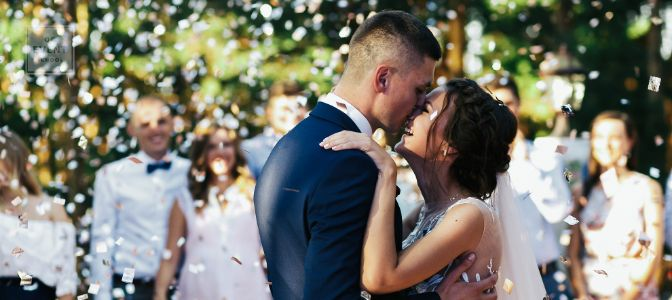 How to start a wedding planning business article, June 1 2021, Feature Image