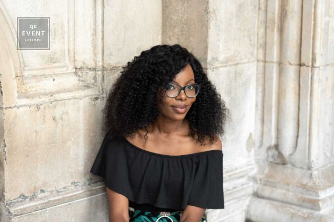 How to become a wedding planner article, July 06 2021, Mwai Yeboah headshot