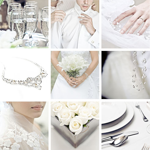 QC Wedding Planning Course Collage