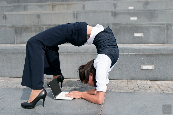 client experience event planner should be flexible