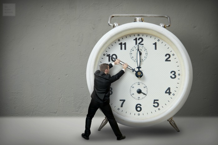 client experience on time