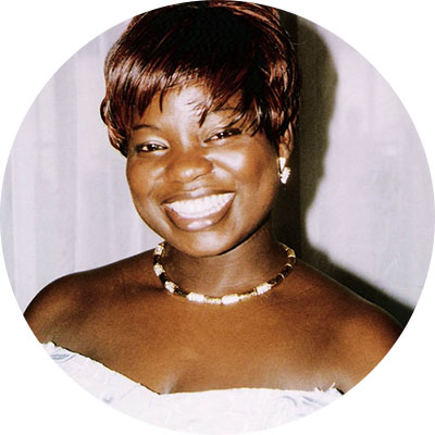 Dorothy Acheampong