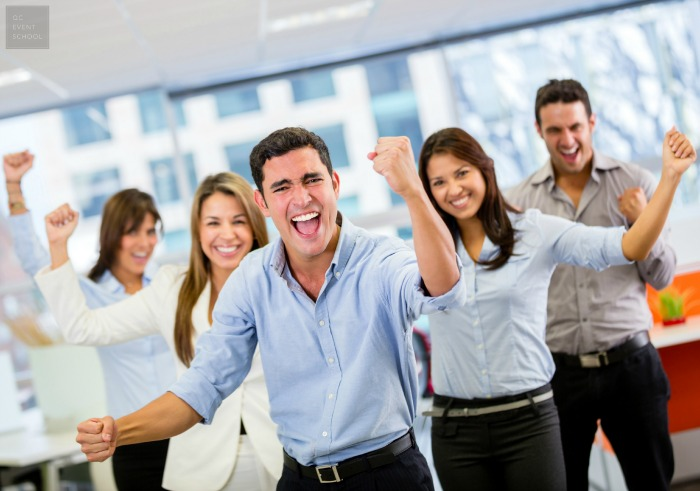 Mutual Beneficial Relationships in Event Planning Career