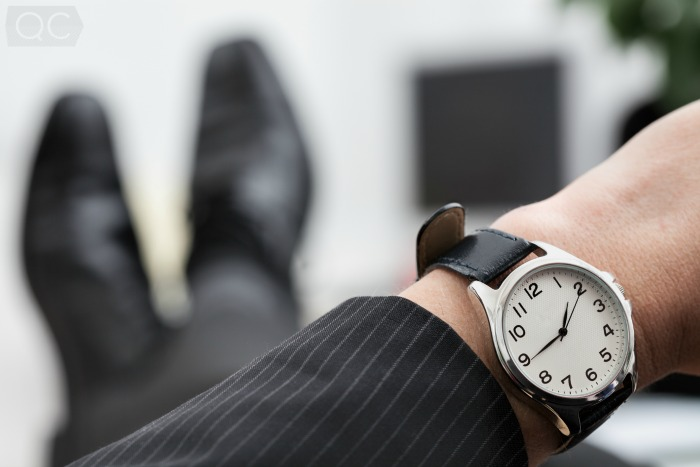 Make sure you have enough time for hiring