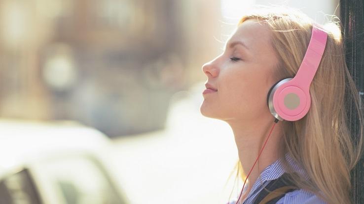 Cheerful Music