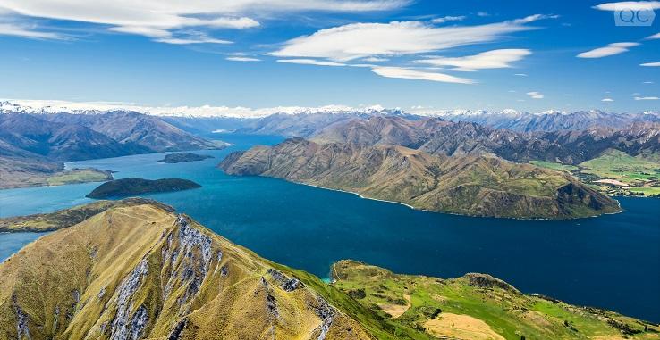 Planning a Destination Wedding in New Zealand