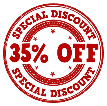 overbooking discount for business