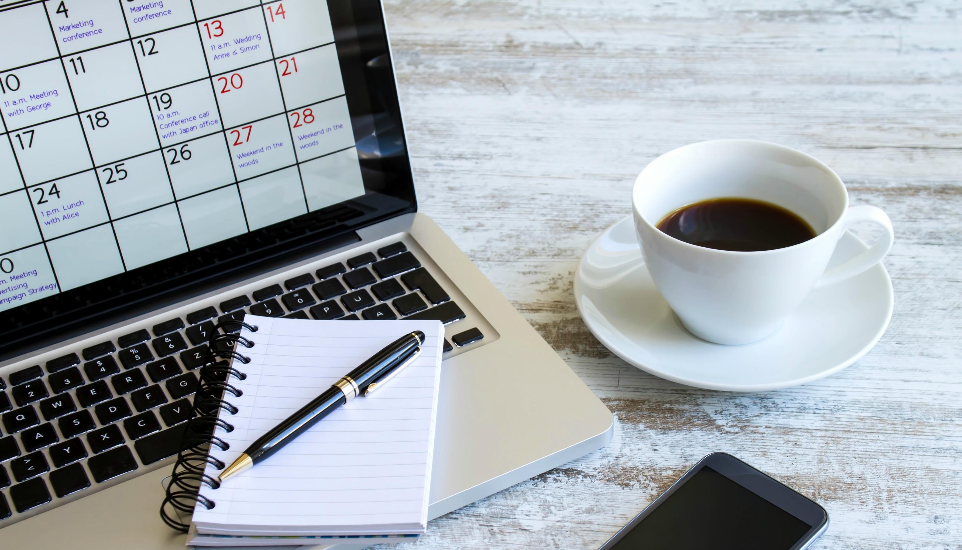 overbooking schedule