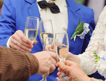 Luxury Wedding Guest Expectations