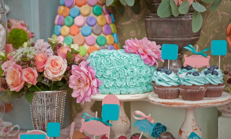 Being Creative as a Party Planner