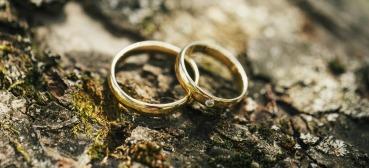 Earth Tones Wedding