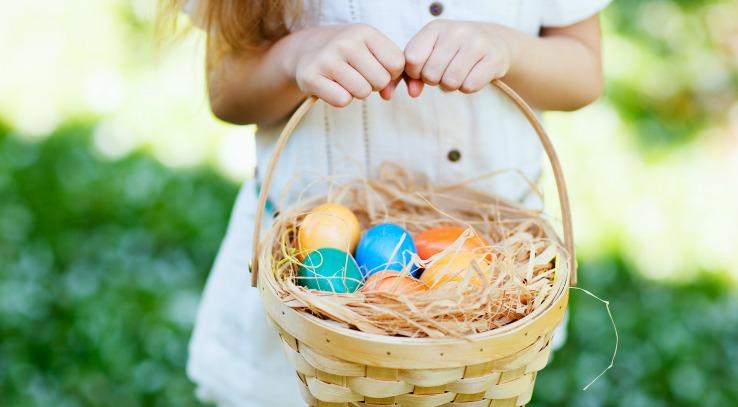 Easter Egg Marketing