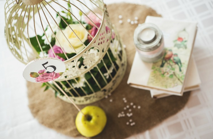 Creative Party Centerpiece ideas - DIY centerpieces ideas