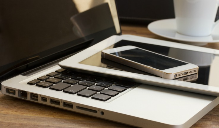 Gadgets for Event Planning Software
