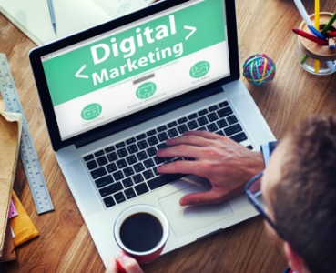 Making digital marketing strategy