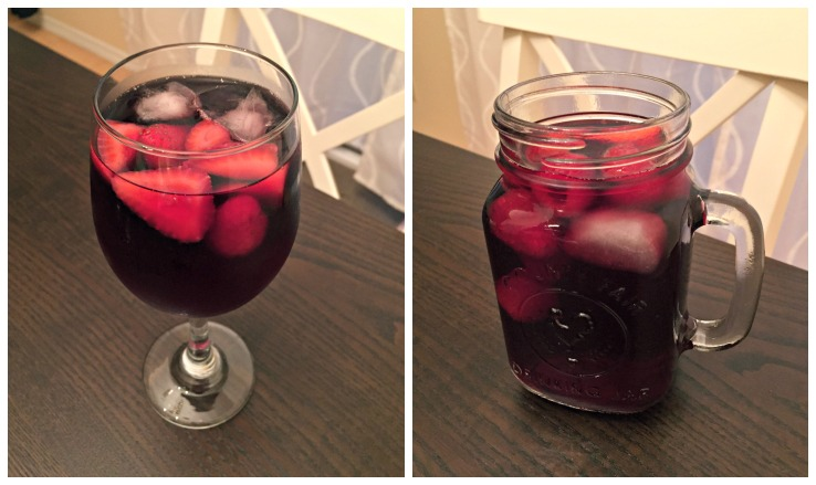 Fruity Sangria Recipes
