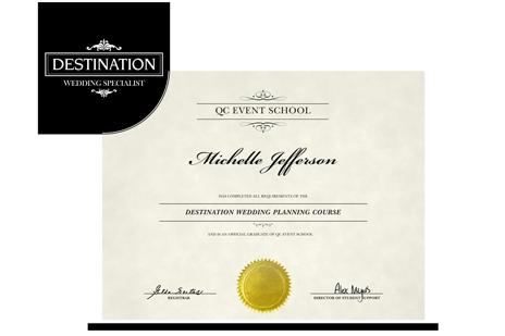 event planning certificate - novasatfm.tk