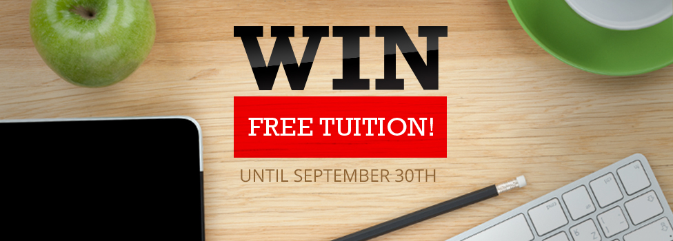 Win Free Tuition With QC 2015