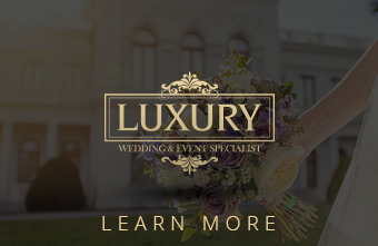 Luxury Wedding & Event Planning Certification Course