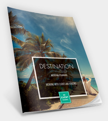 Destination Wedding Planning Course Materials Unit C