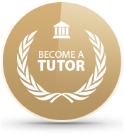 Become a Tutor Icon