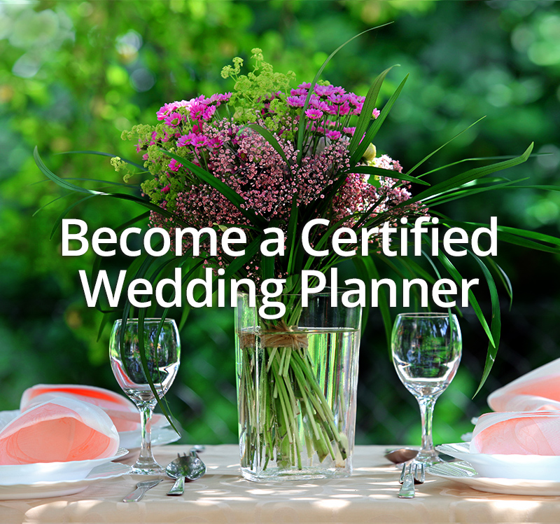 Wedding Planner Certification: QC Wedding Planner Catalog