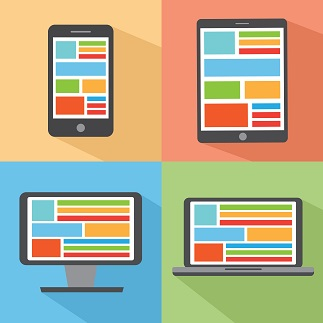 Display advertising for small businesses