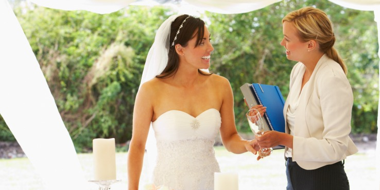 Event Blog- Career in event planning- partial wedding services day of services