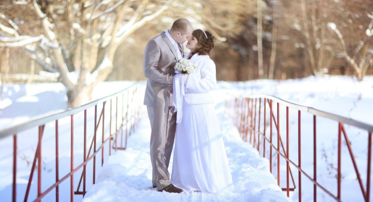 Event Blog How to Get into Wedding Planning for Winter Weddings