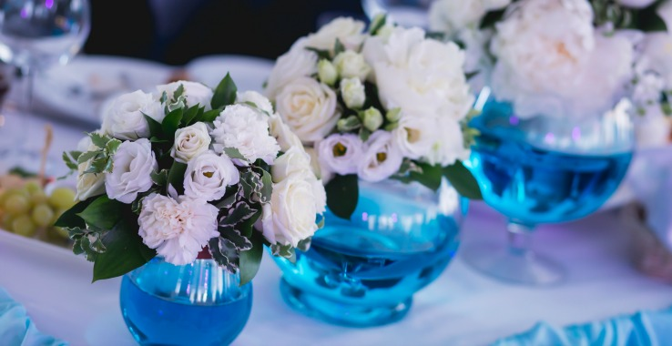 What Trendy Clients Look for in a Wedding Planner and Decorator