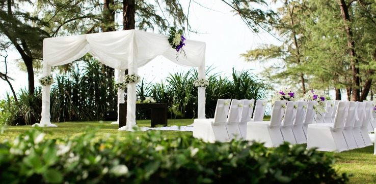 Event Blog- How to get into Wedding Planning- Show Them Your Style