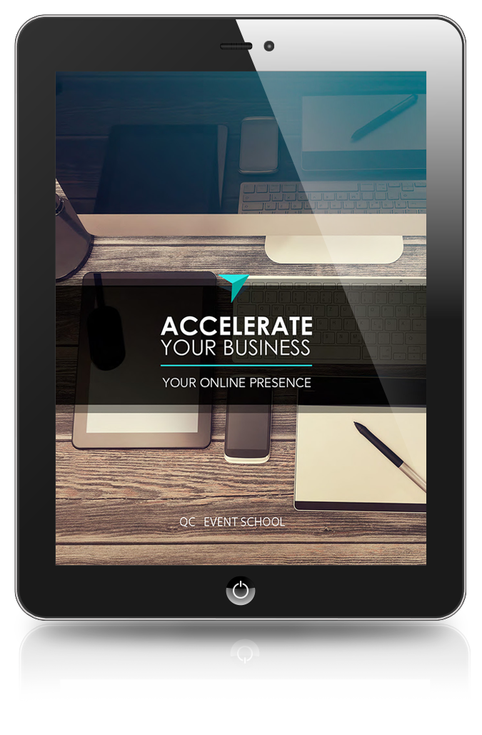 Accelerate Your Business Course Materials Unit B