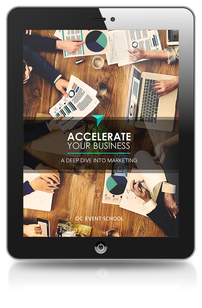 Accelerate Your Business Course Materials Unit C